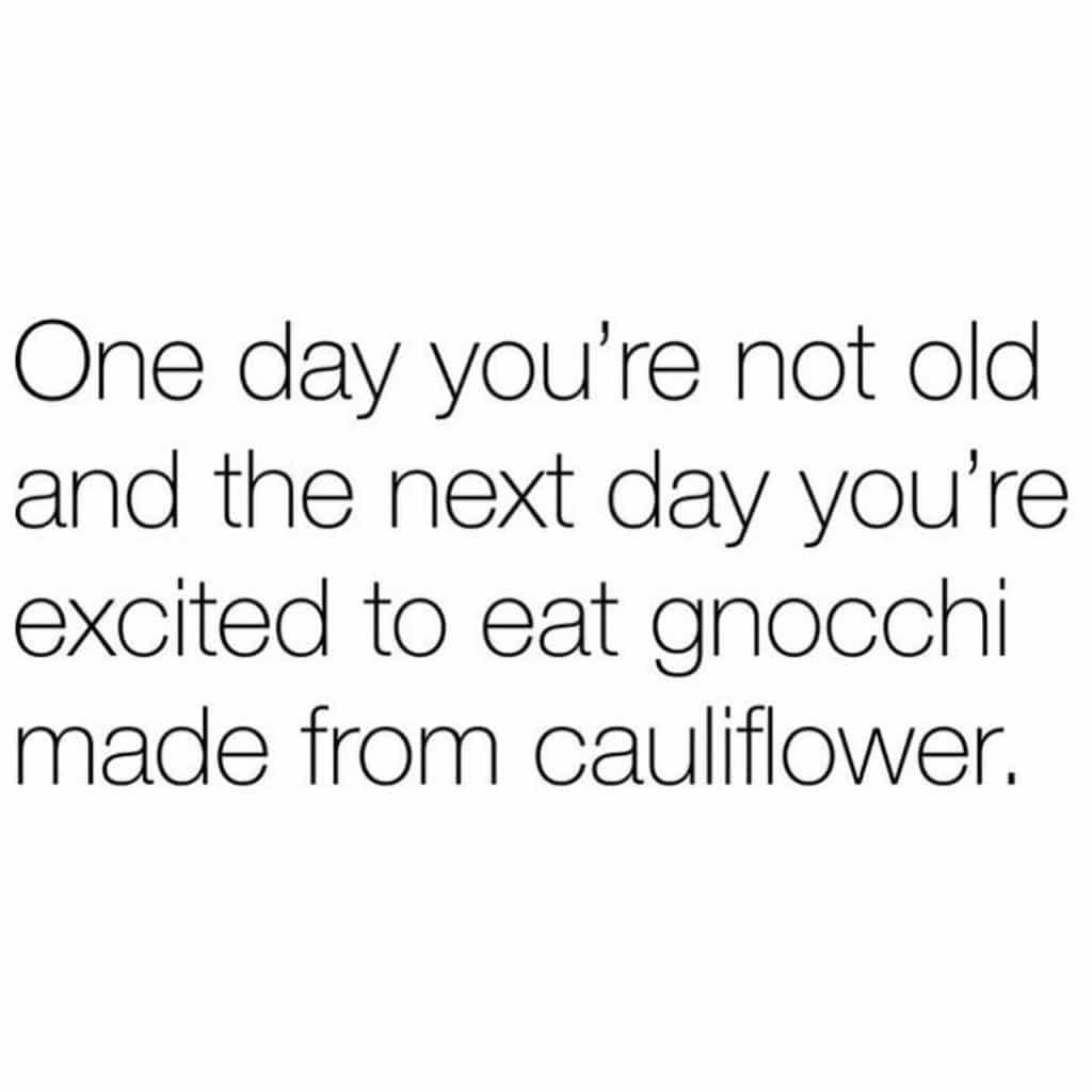 cauliflower replacement