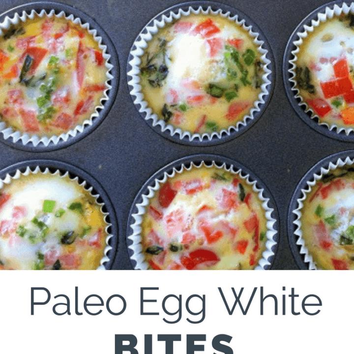 Recipe for Egg Bites
