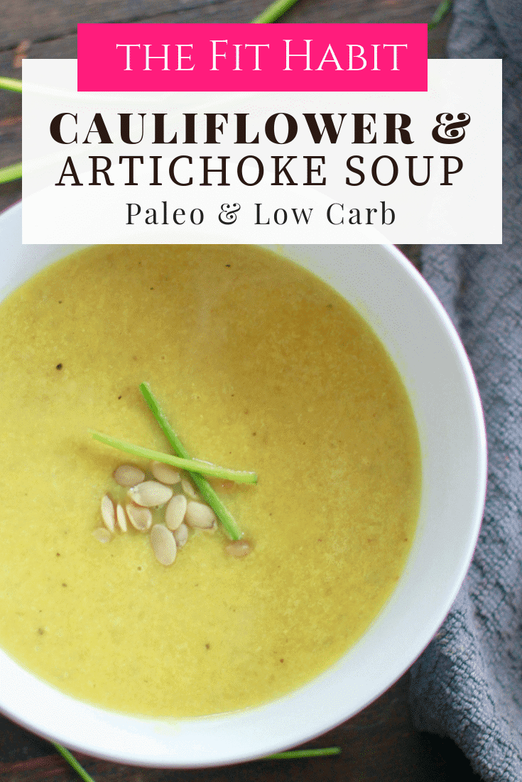 paleo soup recipes