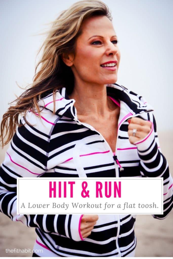 flat bum workout