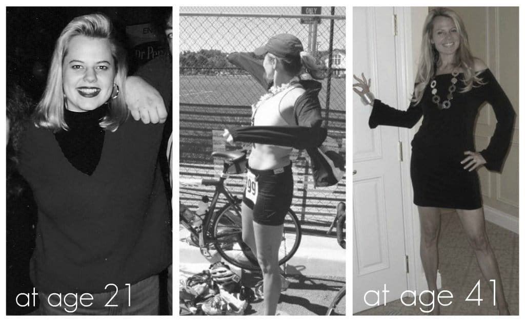 weight loss at 40 years old