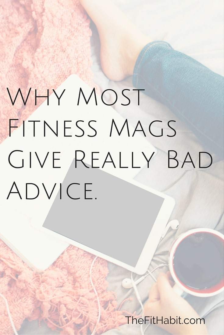 fitness advice