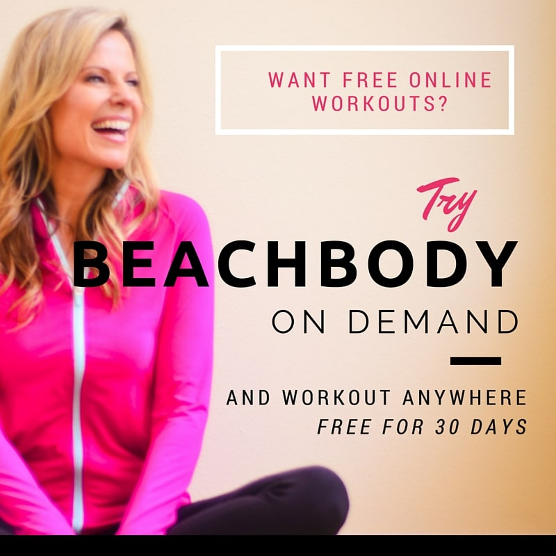 free online workouts