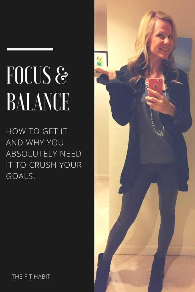balanced focus