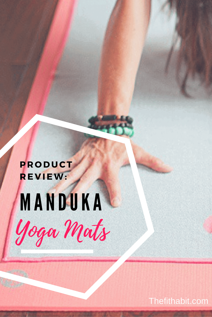 yoga mat review manduka