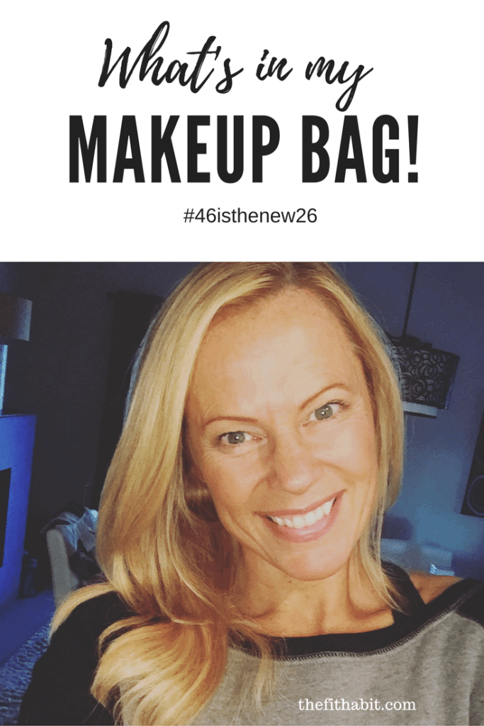 makeup for women over 40