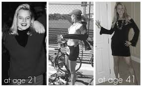 transformation fit over 40