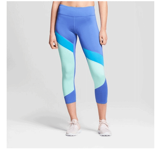 Yoga Pant & Leggings I'm Loving From Target