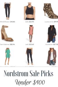 nordstrom sale $100