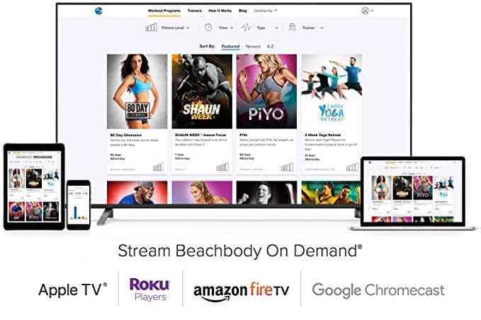 beachbody on demand review