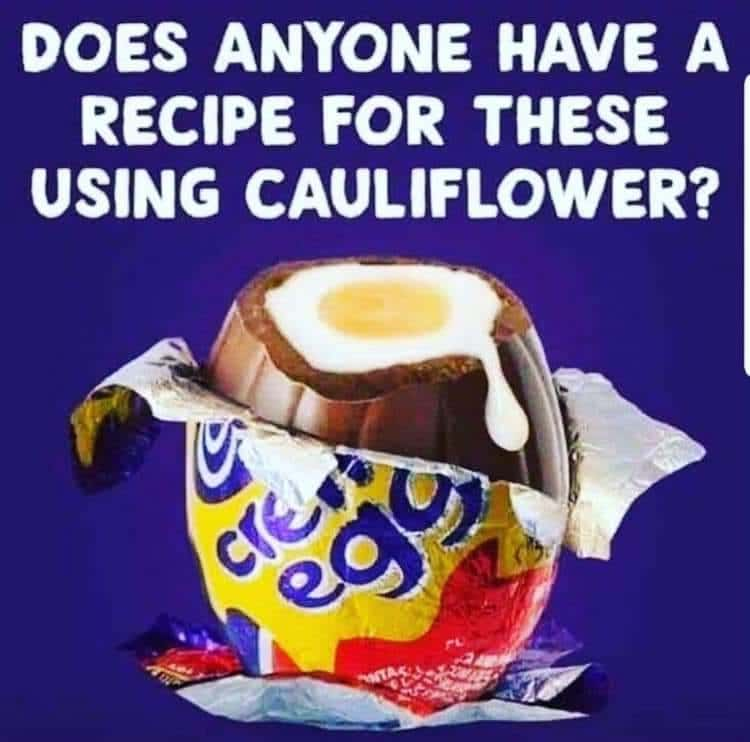 cauliflower keto friendly