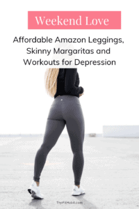 Affordable leggings Amazon
