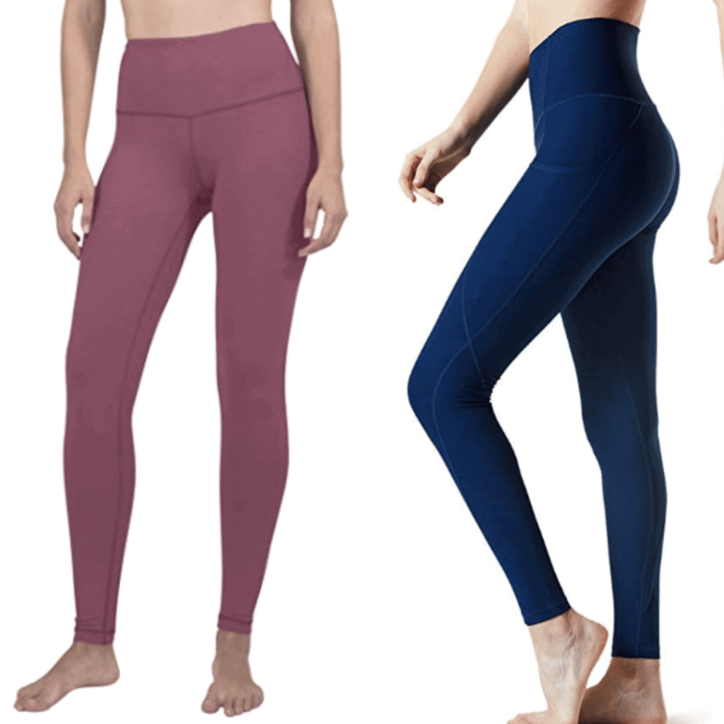 squat proof amazon leggings