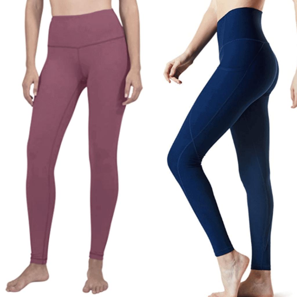 squat proof amazon leggings