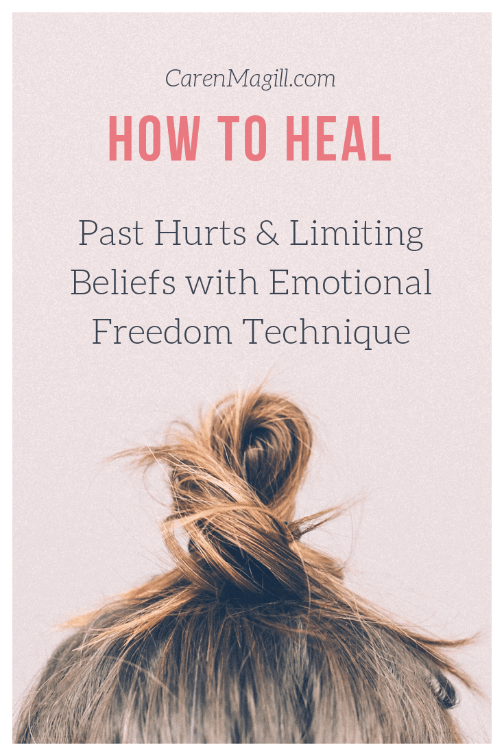 EFT: Emotional freedom technique