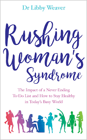 rushing women's syndrome book