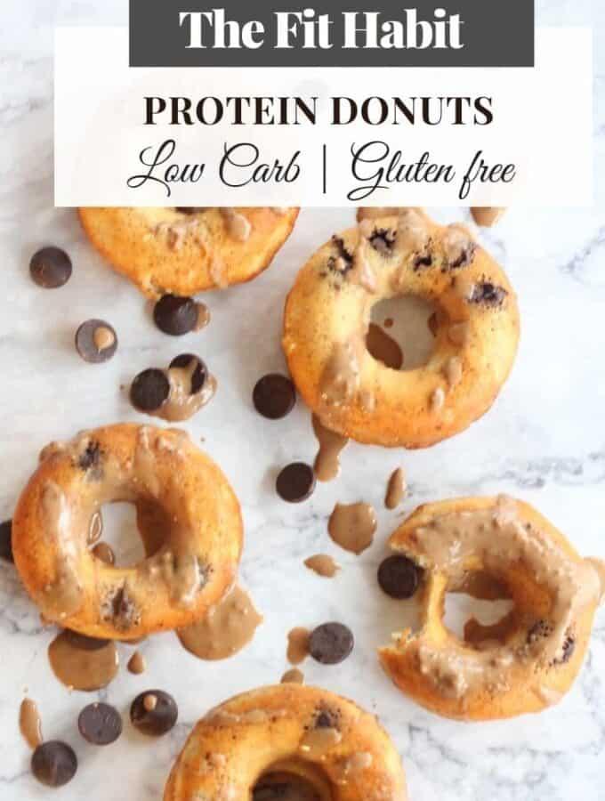 protein donut recipe