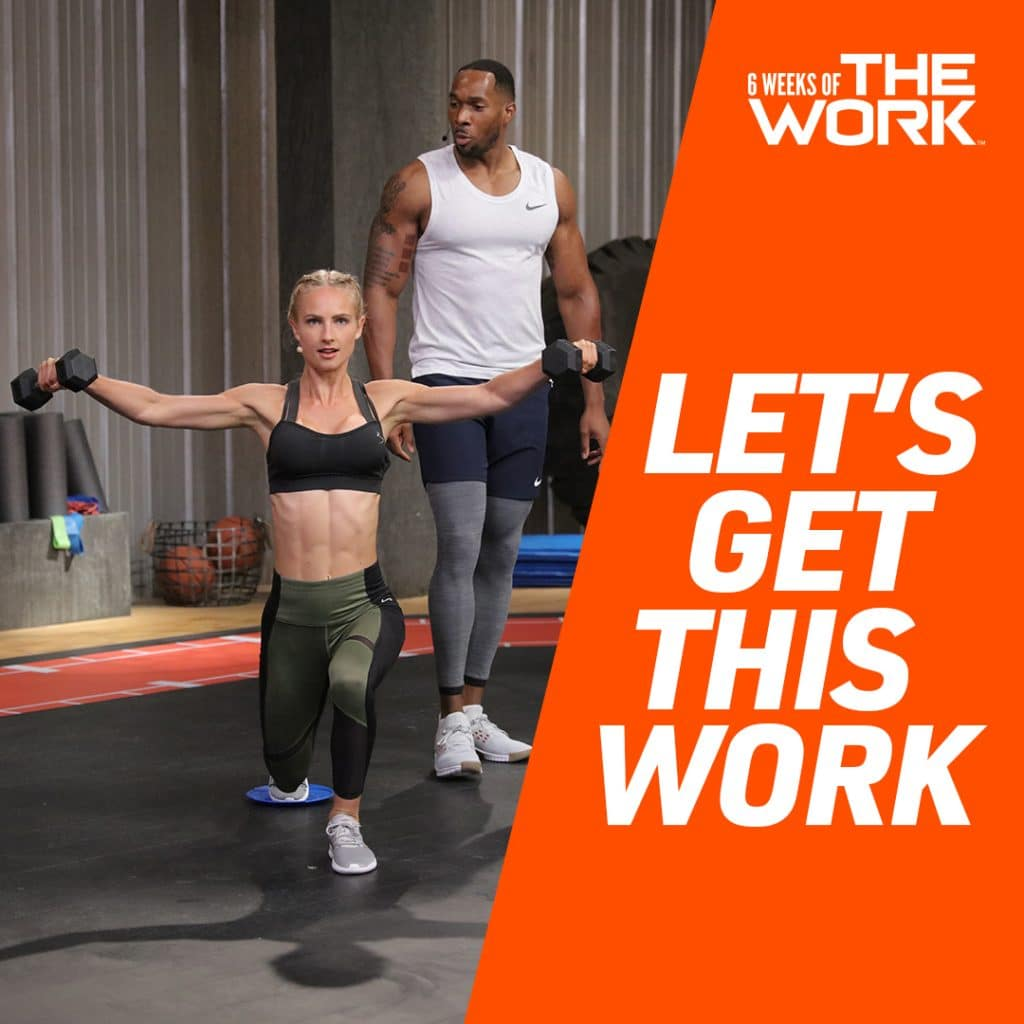 The Work by Beachbody