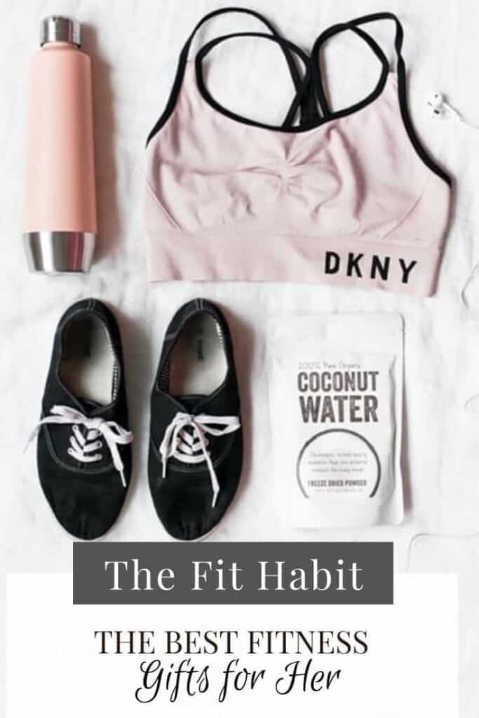 best fitness gifts for her 2019