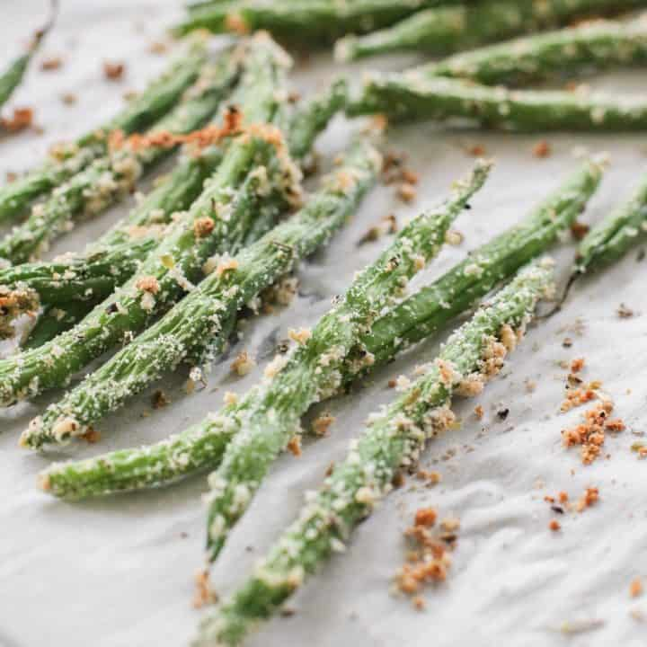 The BEST Green Bean Recipe on the Internet