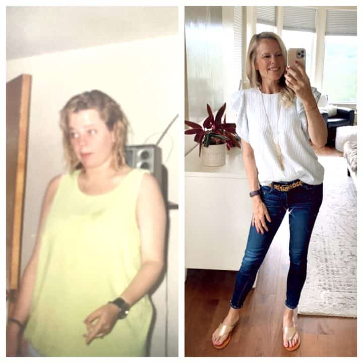 Adult Adhd and fitness transformation